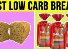 Best Low Carb Breads