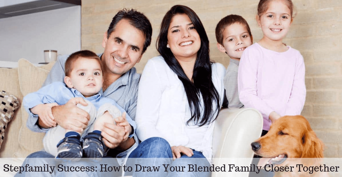 Definition Of A Blended Family