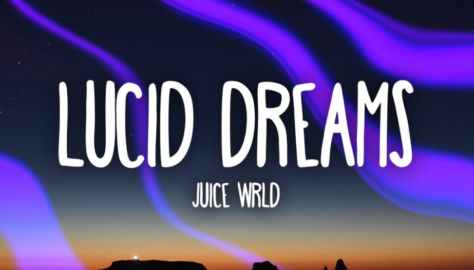 About Lucid Dreaming